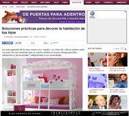 Habitaciones para tus hijos con Portobello en es.tendencias.yahoo.com