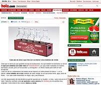 Los accesorios de los años 50 con Portobello en hola.com