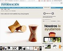 Colección de Muebles Neoyorquina con Portobello en diarioinformacion.com