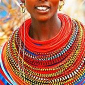 Muebles y decoración africana