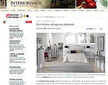 Nuevos Productos de Portobello en interiorismos.com