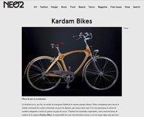 Kardam bikes con Portobello