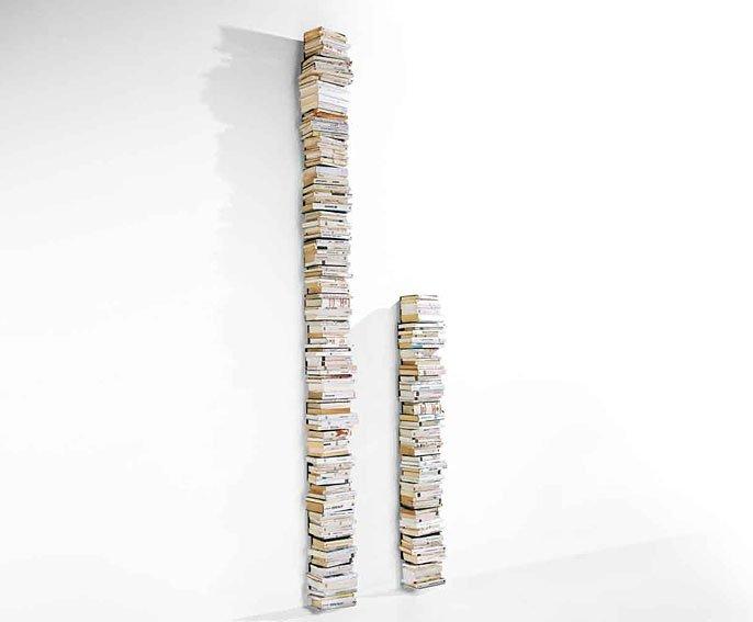 Librero Vertical Ptolomeo de pared