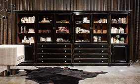 Librería Vitrina Diana
