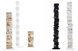 Librero Vertical de Pared Ptolomeo