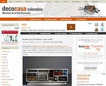 Muebles de Lola Glamour con Portobello en decocasa.com.co