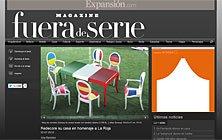 Redecore su casa en homenaje a La Roja en Expansion.com