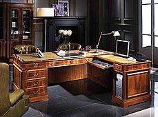 Mesa de Despacho Domotica