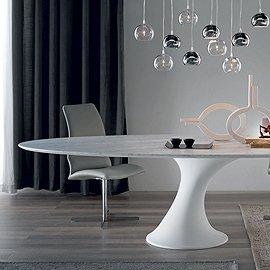 Mesas grandes de comedor