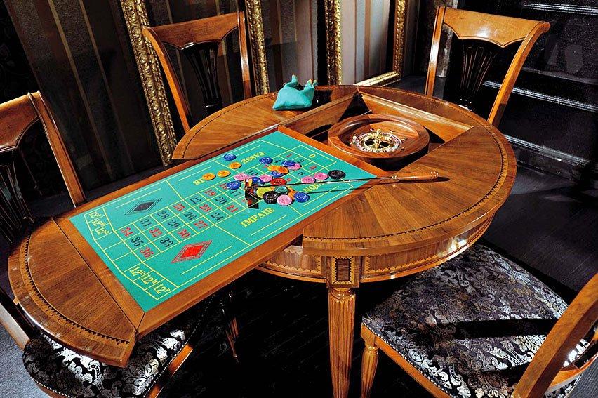Mesa de Juego