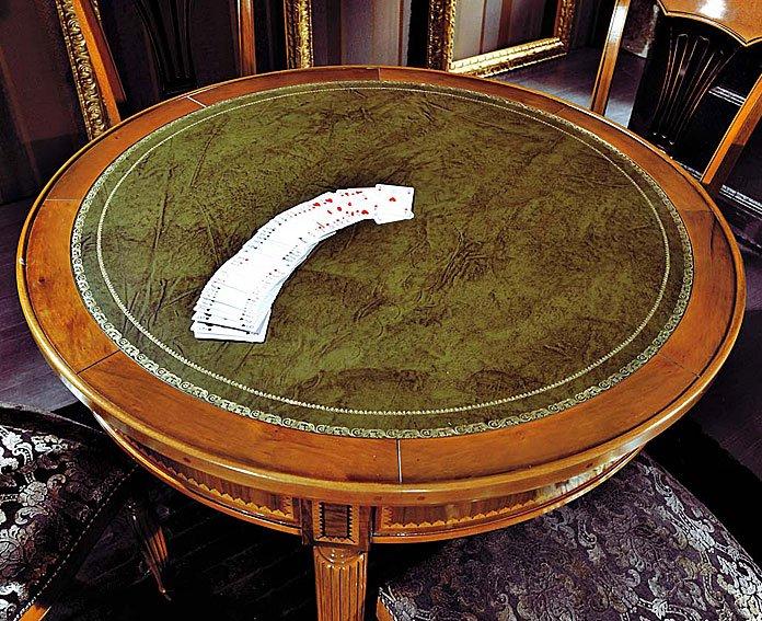 Mesa de Comedor Convertible en Mesa de Juego Pisa