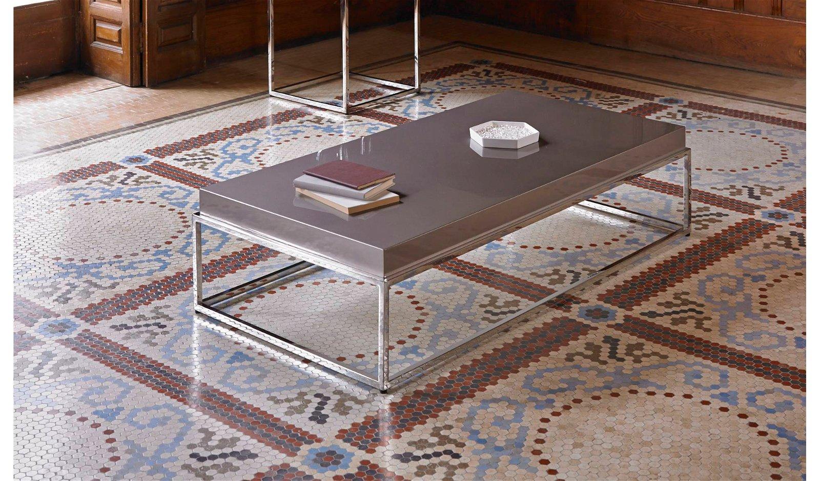 Mesa de centro moderna Omega