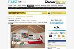 Colección Hello Kitty de Portobello en mujerhoy.com
