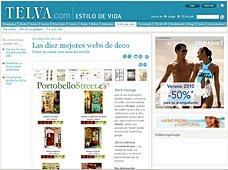 PortobelloStreet.es entre las 10 MEJORES PÁGINAS WEBS de DECORACIÓN