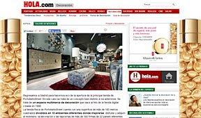 Tienda nueva de PortobelloStreet en hola.com