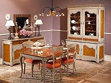 Mesa de Comedor Extensible Sarlat